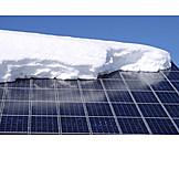 Photovoltaics, Solar Plant, Solar Cell