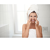 Hautpflege, Schönheitspflege, Gesichtscreme