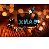 Christmas Present, X-mas