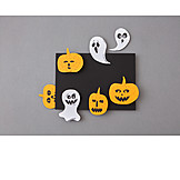 Halloween, Craft