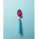 Spoon, Creamy, Smoothie
