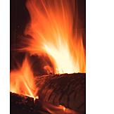 Heat, Heat, Fire