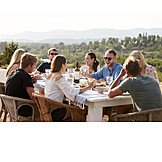 Essen & Trinken, Urlaub, Spanien, Freunde, Lebensgefühl