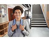 School, School Children, African American