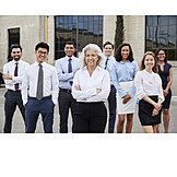 Team, Company, Staff