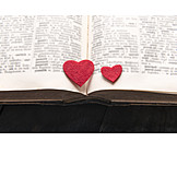 Love, Communication, Heart