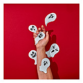Horror, Halloween, Geister