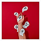Horror, Halloween, Ghosts