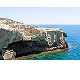 Rocky, Cliffy, Adriatic coast