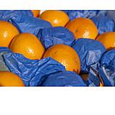 Package, Oranges