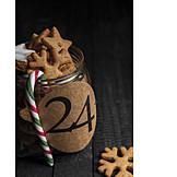 Christmas, Christmas Cookies, Christmas Eve