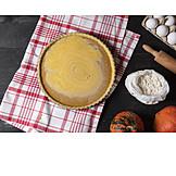 Backen, Amerikanische Küche, Pumpkin Pie