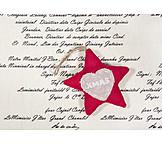Star, Christmas Decoration, Xmas