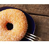 Gebäck, Donut