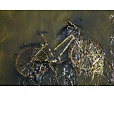 Bicycle, Water Pollution