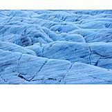 Ice, Glaciers