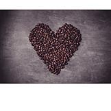 Coffee, Heart