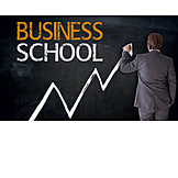Ausbildung, Business School