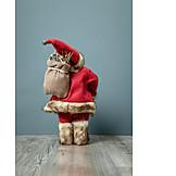 Santa clause, Christmas decoration