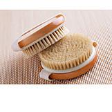 Beauty Culture, Massage Brush