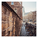 Old Town, Bicycles