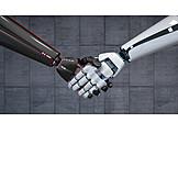 Teamwork, Collaboration, Cybernetics