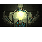 Research, Idea, Future, Innovation
