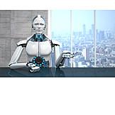 Wissenschaft, Künstliche Intelligenz, Kybernetik
