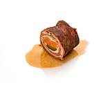 Fleischgericht, Rinderroulade