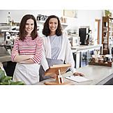 Gastronomy, Counter, Coffee Bar