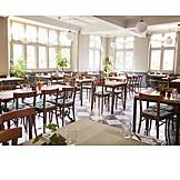 Gastronomie, Restaurant