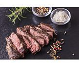 Fleisch, Rindfleisch, Rinderfilet