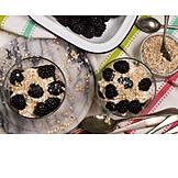 Nachtisch, Schottische Küche, Cranachan