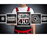 Craft, Industry 4.0