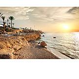 Beach, Sharm El-Sheikh