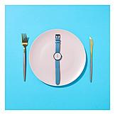 Essen, Zeitplan, Essenszeit