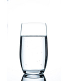 Water, Mineral water