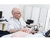 Ultrasound, Diagnostic, Gynecologist