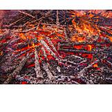 Fire, Glut, Fire Danger