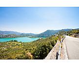 Croatia, Bacina