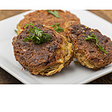 Arabische Küche, Falafel