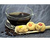 Gebäck, Keks, Kaffeegebäck