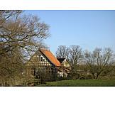 Wohnhaus, Immobilie, Kloster Malgarten