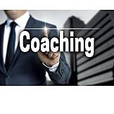 Coaching, Seminar, Training