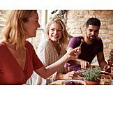 Essen, Restaurant, Mediterrane Küche