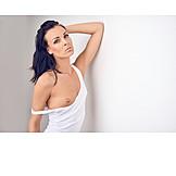 Sexy, Seductive, Nude