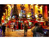 Nachtleben, Dublin, Pub