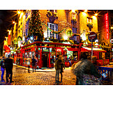 Nightlife, Dublin, Bar