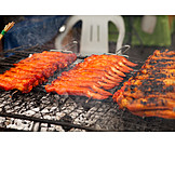 Fish, Broiling