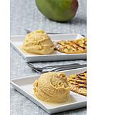 Dessert, Fruity